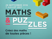 Exposition « Maths & puzzles »