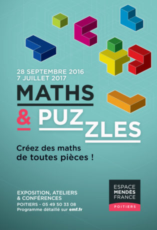 Exposition - Maths & puzzles