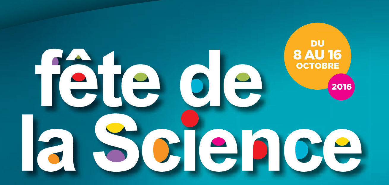 La Fête de la science du 7 au 18 octobre // À Poitiers et à l'Espace Mendès France