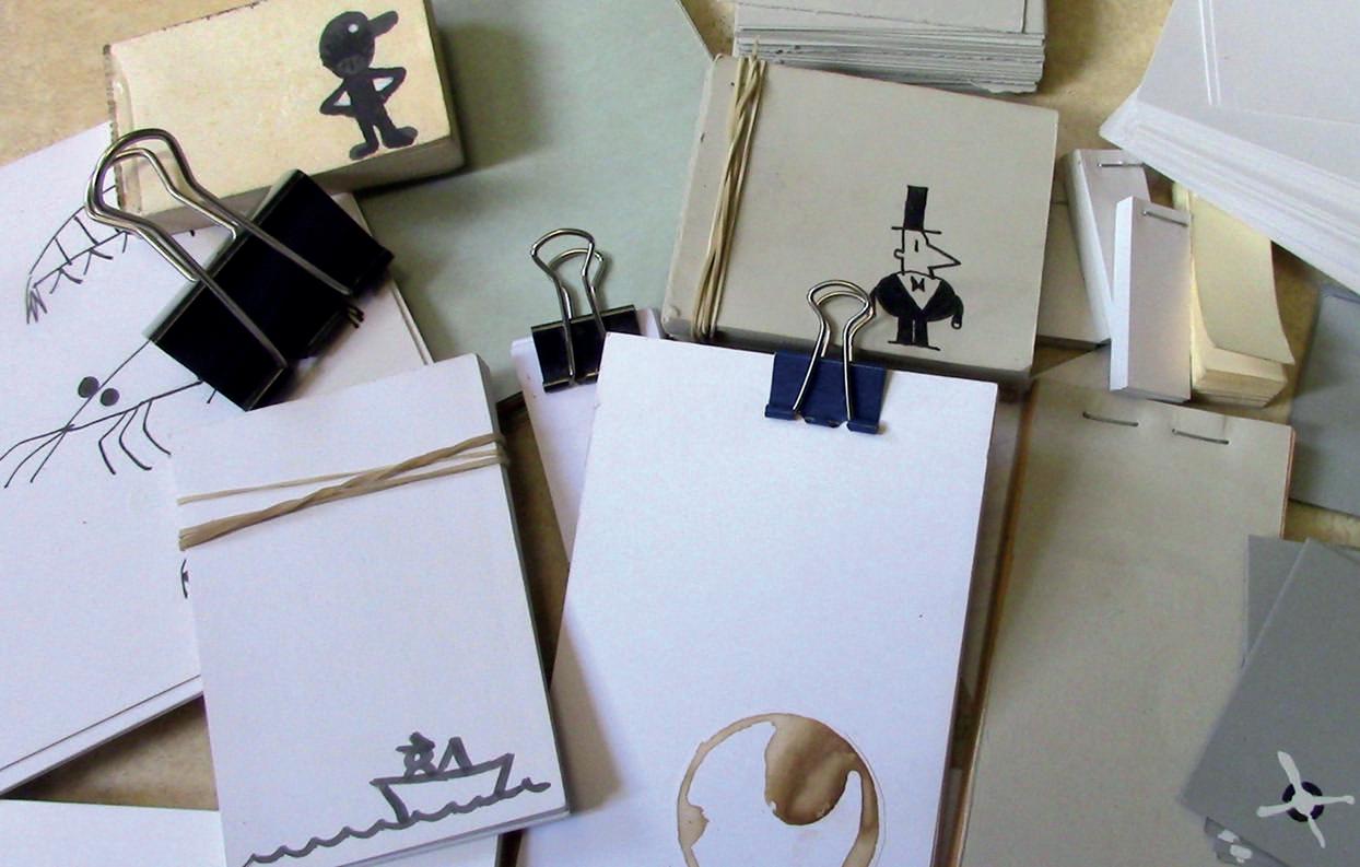 Flip-Book // Thomas Dupuis (FRA)