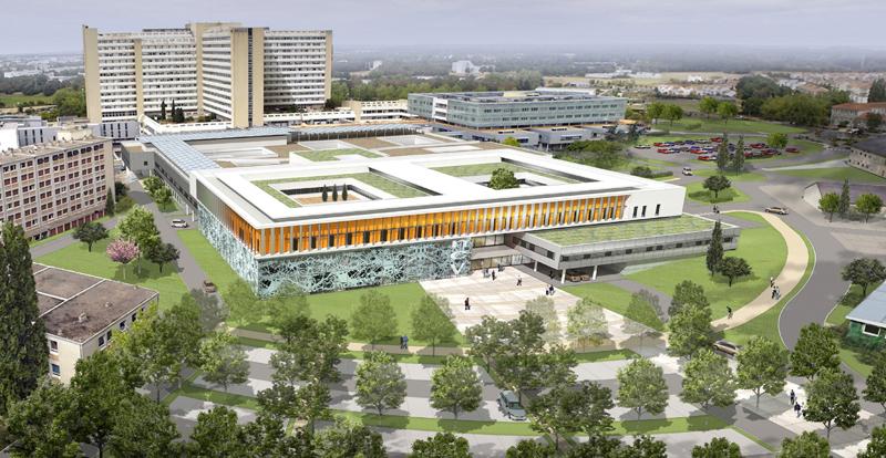 Un centre cardio-vasculaire à Poitiers : pour qui, pour quoi, comment ?