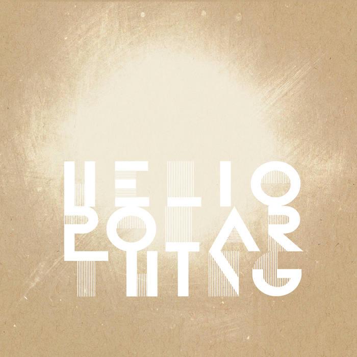 Helio Polar Thing // Damien Skoracki