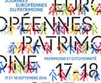 Journées européennes du patrimoine 2016 à l'Espace Mendès France