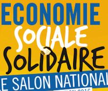 Salon national de l'économie sociale et solidaire