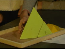 Reportage Maths & puzzles // France 3 Poitou-Charentes
