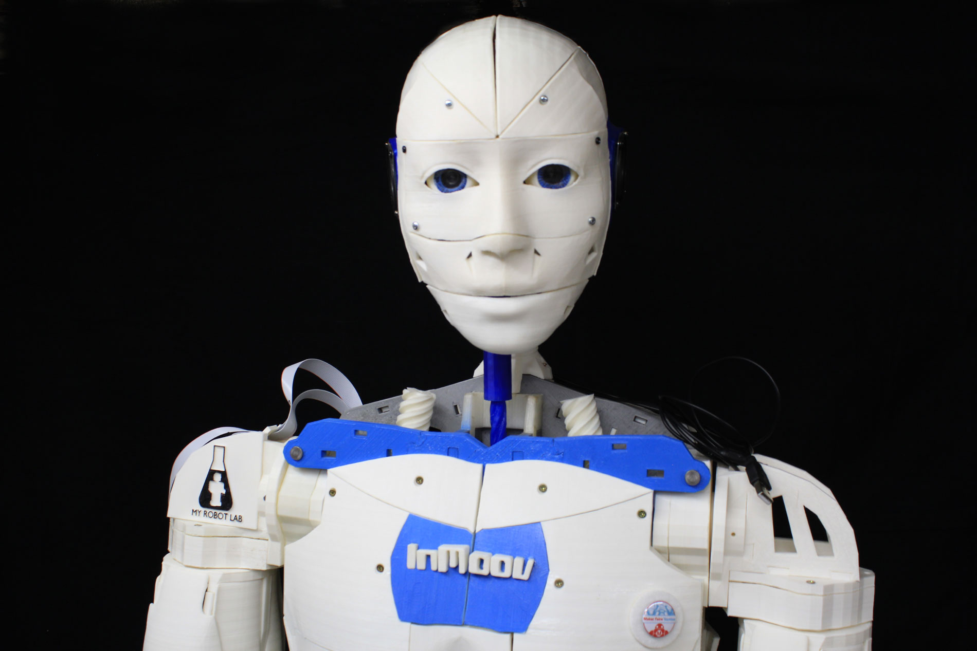 Les robots sont déjà parmi nous…