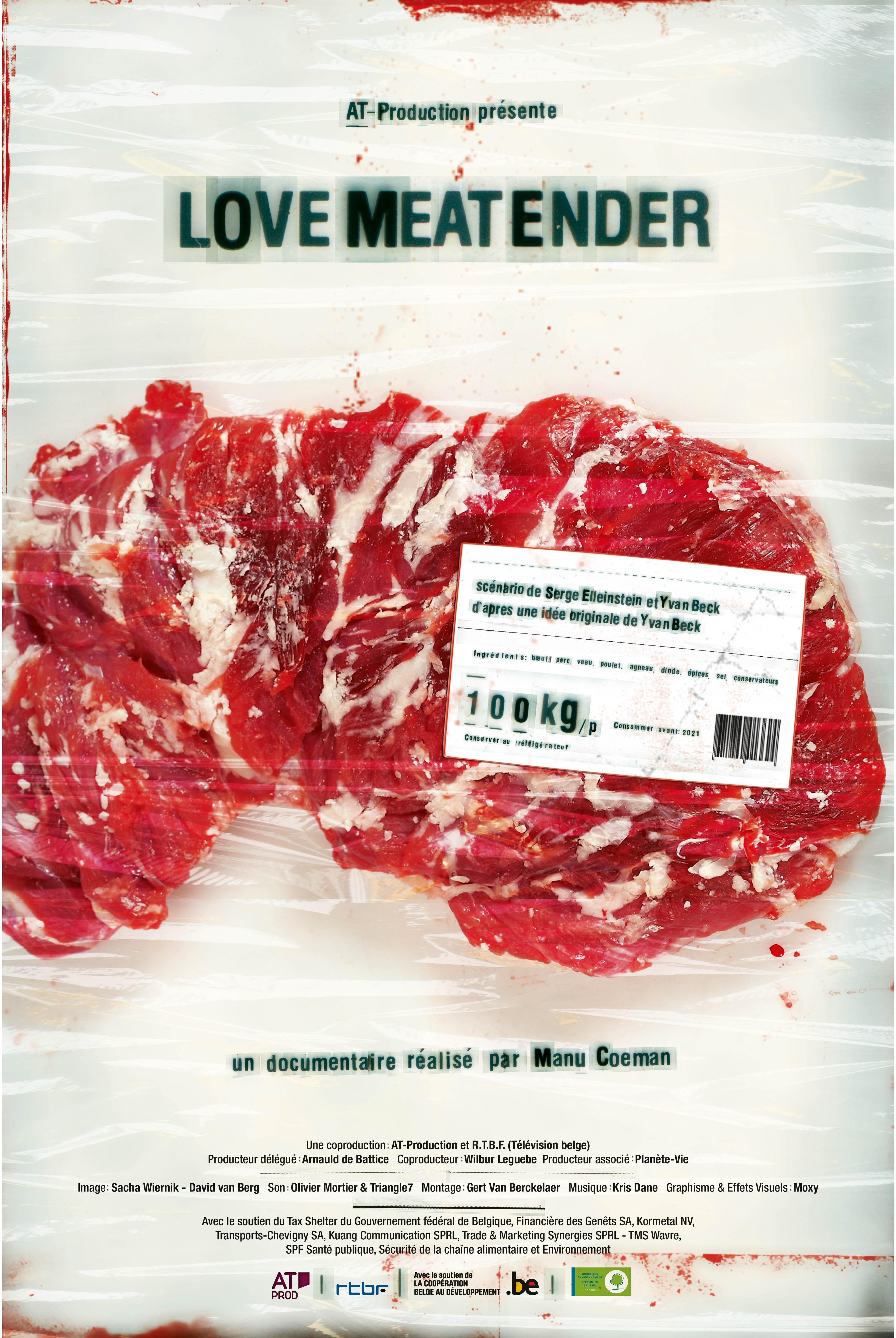 Love meatender