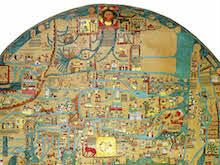 L'évêque et le territoire : l'invention médiévale de l'espace (Ve-XIIIe s.)