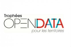 Grand Poitiers reçoit un « Trophée Open Data pour les territoires »