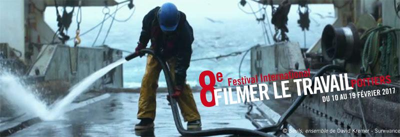 Festival Filmer le travail – 8e édition