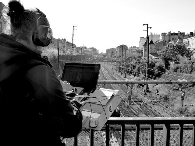 «Espaces sonores» : paysages sonores partagés in situ