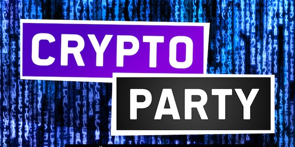 Cryptoparty : Atelier « Messagerie et échange confidentiels »