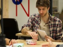 Appel à projet 2017 : Projets de science — les jeunes impliqués