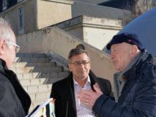Edgar Morin : « Mon bouillon de cultures, l'Espace Mendès France »