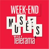 Weekend Pass Télérama