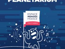 25 ans du planétarium – Du 27 mai au 3 juin 2017
