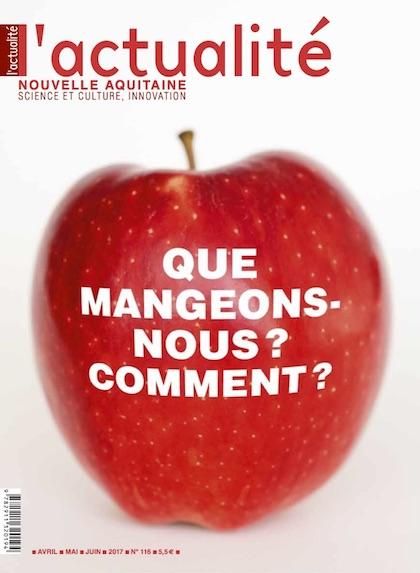 L'Actualité Nouvelle-Aquitaine n°116