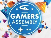 L'EMF et le Lieu multiple à la Gamers Assembly 2017