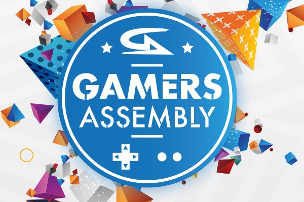 L'EMF et le Lieu multiple à la Gamers Assembly 2017