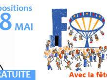 Les sciences à la Foire de Poitiers