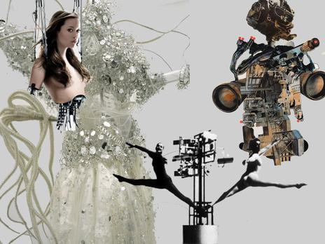 Les «Machines utopiques» – À la Gaîté lyrique