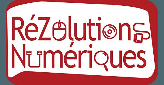 RéZolutions Numériques à Poitiers