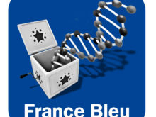 La minute science sur France Bleu Poitou