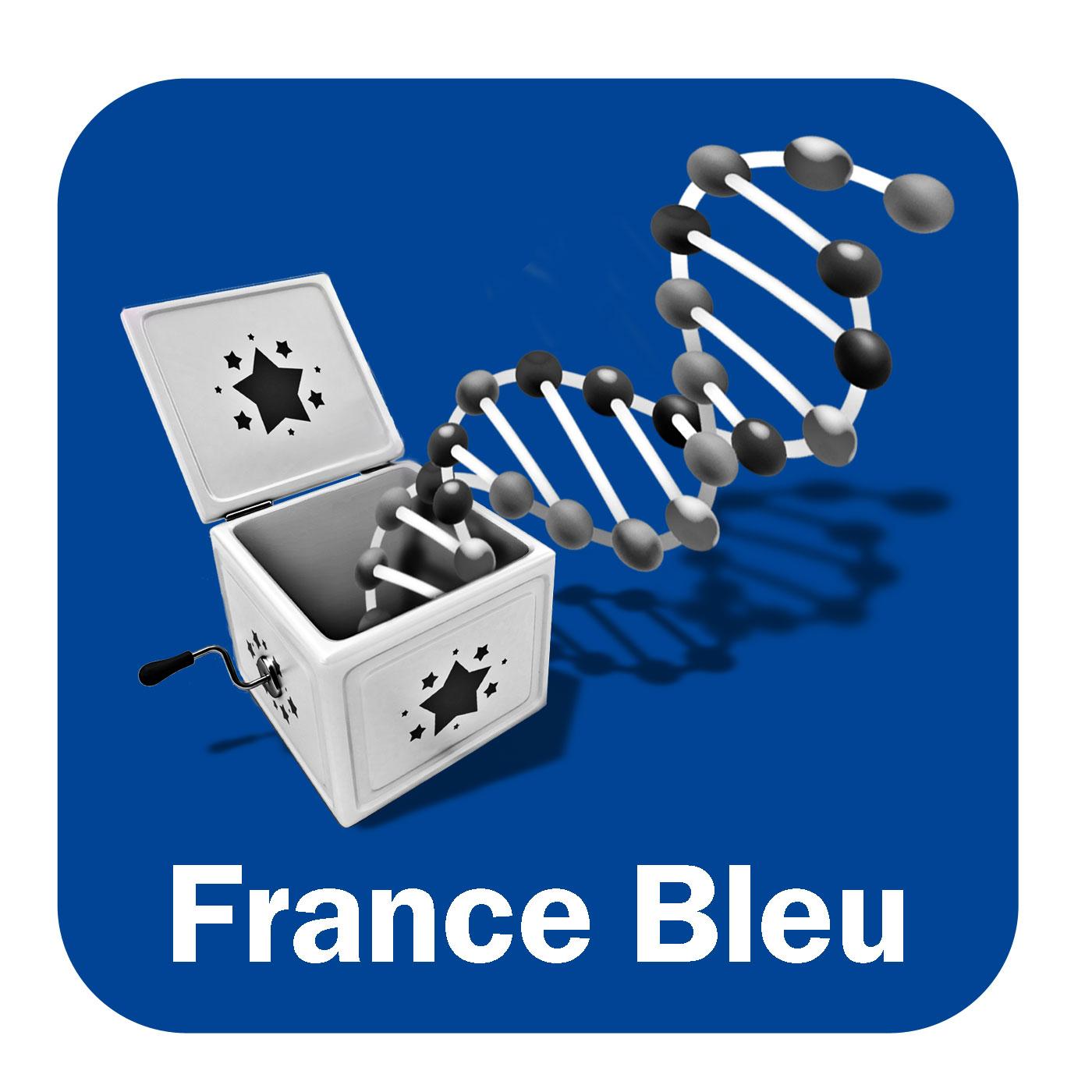 La minute science sur France Bleu Poitou