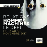 Inscriptions closes Images de sciences, sciences de l'image 2017
