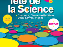La Fête de la science – Du 7 au 15 octobre 2017