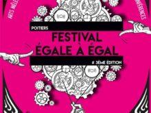 Festival d'Égale à égal – 3e édition