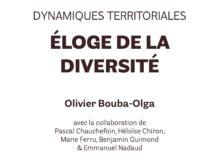 Dynamiques territoriales : éloges de la diversité