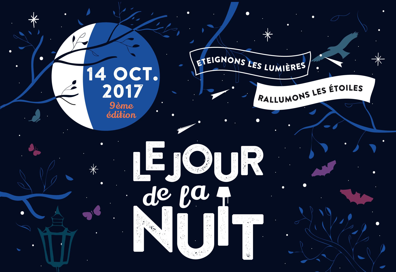Le Jour de la Nuit à Buxerolles – Samedi 14 octobre