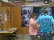 Forum sport santé environnement à l'Espace CARAT, les 9 & 10 septembre à l'Isle d'Espagnac (16).