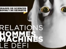 Relations hommes-machines : le défi ! Images de sciences, sciences de l'image 2017