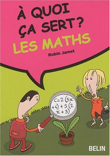 Programmation Maths & Puzzles à Saintes. Conférence illustrée «les jeux vus par les maths» de Robin Jamet.