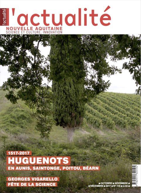 L'Actualité Nouvelle-Aquitaine n°118