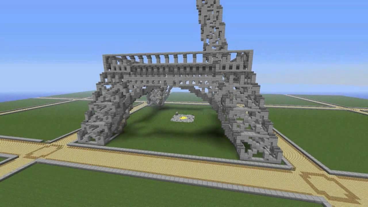 Participez au concours Minecraft / Minetest  / Kidscode : reconstituez un lieu historique