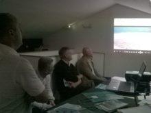 Rencontre « Créativité & Territoires » organisée au EI.CESI, La Couronne.
