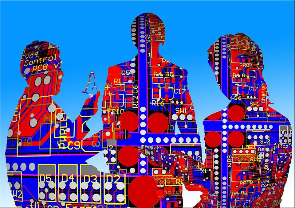 Appel à projet 2018 : Robots et intelligence artificielle