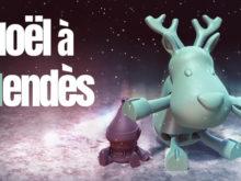 Noël à Mendès
