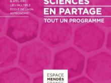 Programme de l'Espace Mendès France du premier semestre 2018