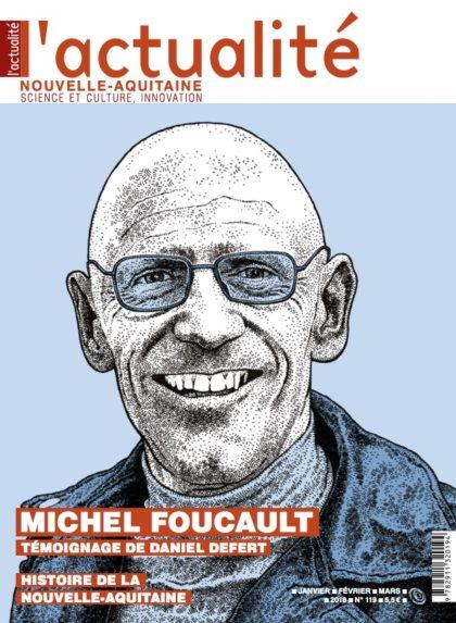 L'Actualité Nouvelle-Aquitaine n°119