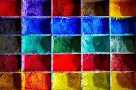 Dans les secrets des couleurs et des pigments | Espace Mendès