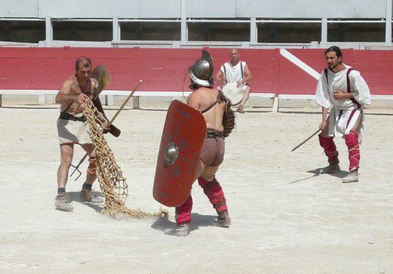 Société ACTA combats historiques