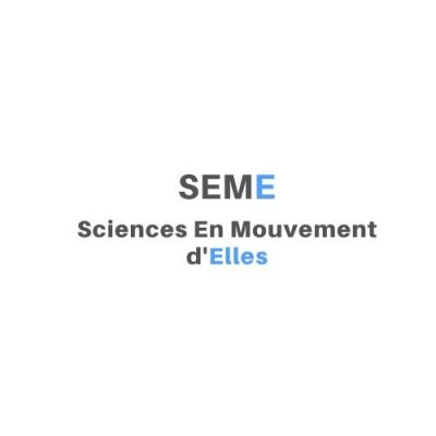Sciences En Mouvement d'Elles