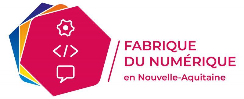 Fabrique du numérique Nouvelle-Aquitaine